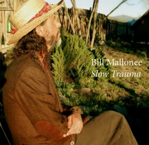 Bill Mallonee - Slow Trauma